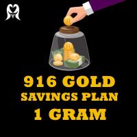Fix 916 Gold Rate - Scheme (GS)