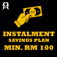 Cash Instalment - Scheme (IN) - [MINIMUM RM 100]